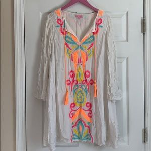 EUC Lilly Pulitzer Dress